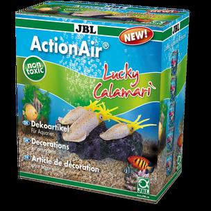 ActionAir Lucky Calamari (Kalmár)