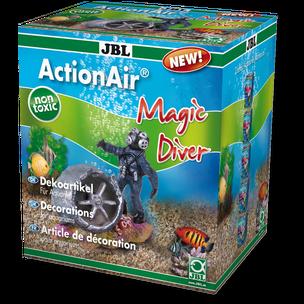 ActionAir Magic Diver (Búvár)