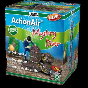ActionAir Mystery Diver (Hordós Búvár)