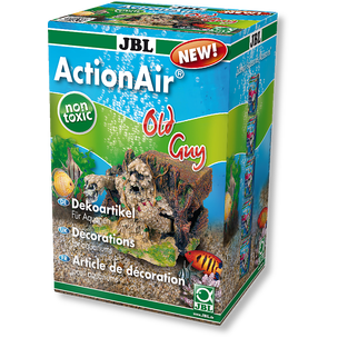 ActionAir Old Guy