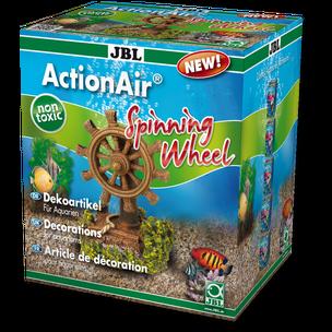 ActionAir Spinning Wheel
