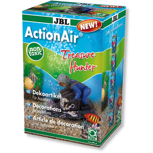 ActionAir Treasure Hunter (Kincses Búvár)