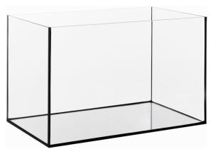 Akvárium 40x25x25cm-3mm