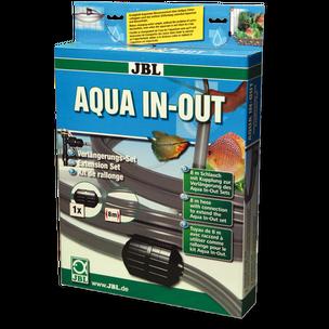 Aqua In Out Hosszabító-cső