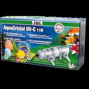 Aquacristal UV-c 11W