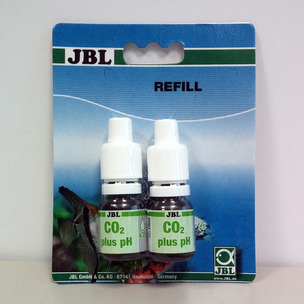 CO2-pH Permanent Reagens