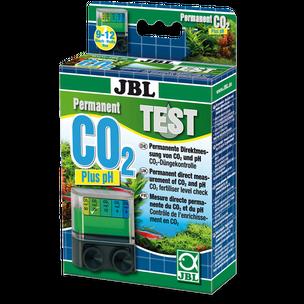 CO2-pH Permanent Test-Set