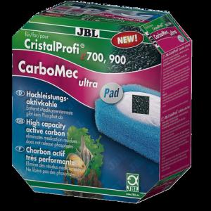 Carbomec Ultra Pad CristalProfi e900,700