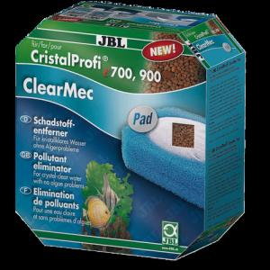 ClearMec plus Pad CristalProfi e