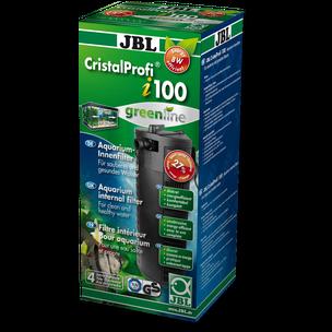 CristalProfi i100 greenline