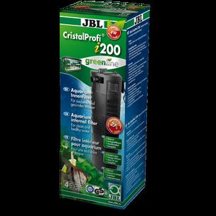 CristalProfi i200 greenline