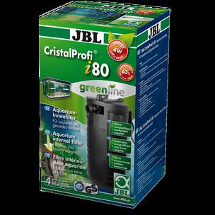 CristalProfi i80 greenline