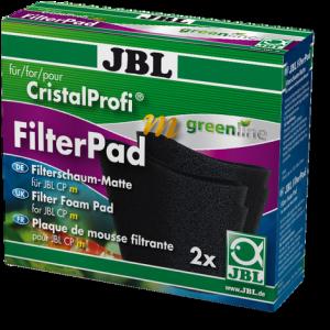 CristalProfi m greenline FilterPad