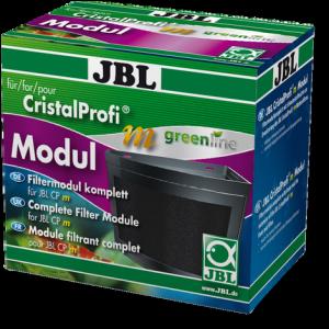 CristalProfi m greenline Module
