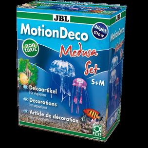 (Dekoráció) MotionDeco Medusa Set (S+M Pink)