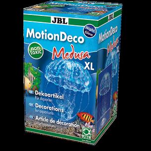 (Dekoráció) MotionDeco Medusa XL BLUE