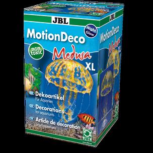 (Dekoráció) MotionDeco Medusa XL ORANGE