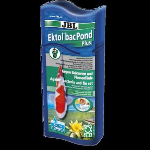 Ektol bac Pond Plus 500ml
