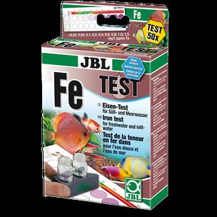 Fe Eisen Test Set