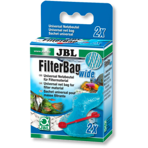 FilterBag wide