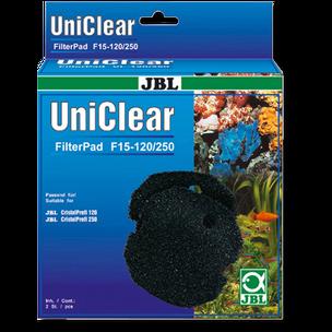 FilterPad F15 120,250