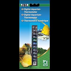 Hőmérő Digital