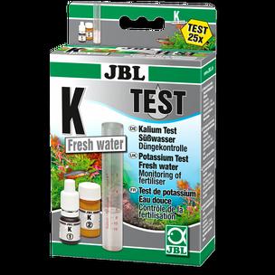 K Kalium Test-Set
