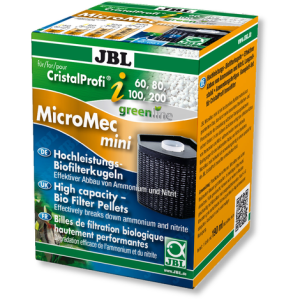 MicroMec CristalProfi i