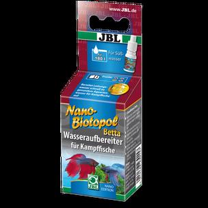 Nano-Biotopol Betta 15ml