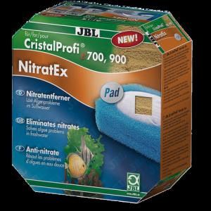 NitratEx Pad CristalProfi e