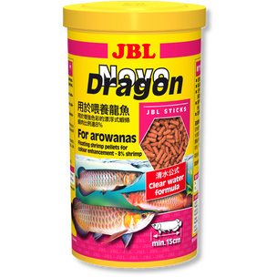 NovoDragon Shrimp 1l