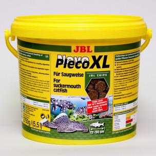 NovoPleco XL 5,5l