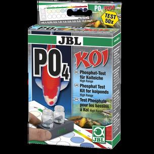 PO4 Phosphat Test- Set Koi