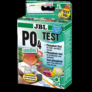 PO4 Phosphat Test Set Sensitiv