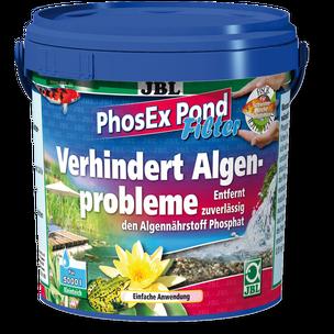 PhosEx Pond Filter 1kg (2,5l)