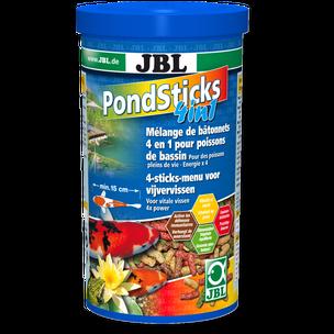 Pond Sticks 4in1 1l