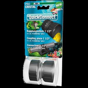 ProCristal UV-C QuickConnect Gyorscsatlakozó