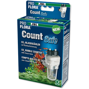 ProFlora CO₂ Count Safe 2