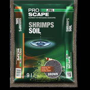 ProScape ShrimpsSoil BROWN 9l