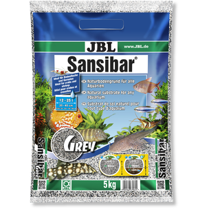 Sansibar GREY 5kg