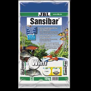 Sansibar WHITE 10kg