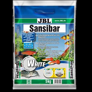 Sansibar WHITE 5kg