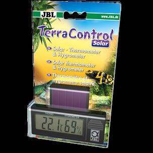 TerraControl Solar