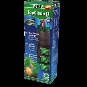 TopClean II