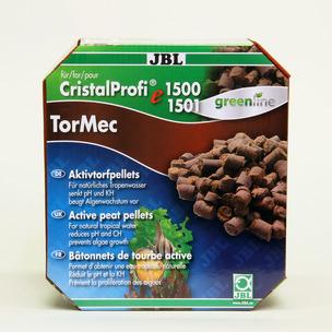 TorMec CristalProfi e1500, 1501