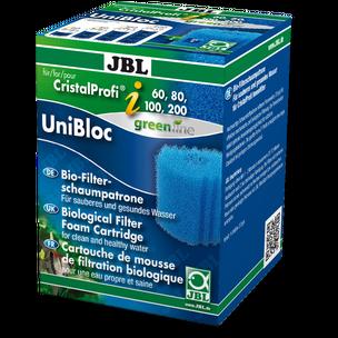UniBloc CristalProfi i60,80,100,200