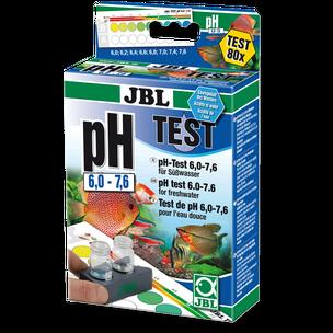 pH 6,0-7,6 Test Set