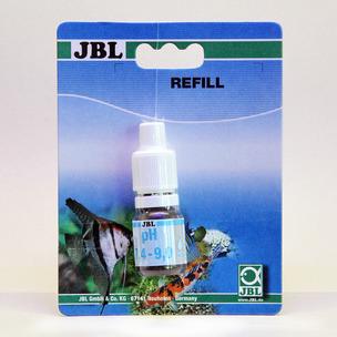pH 7,4-9,0 Reagens