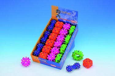 Kutyajáték gumiból vegyes játékok