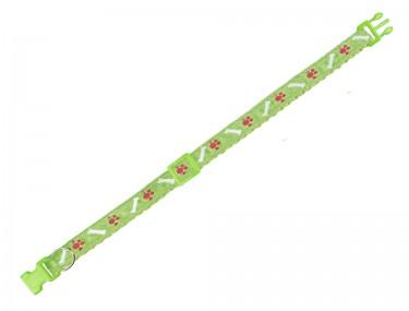 MINI nyakörv világos zöld